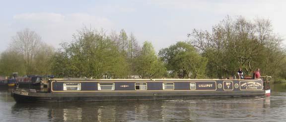 Narrowboat Hire Canals Holiday